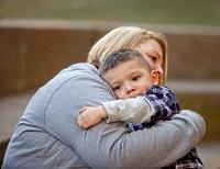UW Health Liver Transplant: Patient Ezekiel and his mother