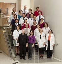 UW Health Heart Transplant team