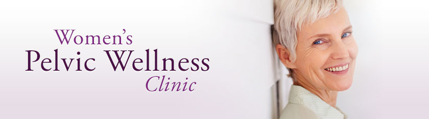 Women's Pelvic Wellness Clinic